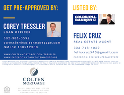 Gladiola Open House flyer-tressler-9.28.