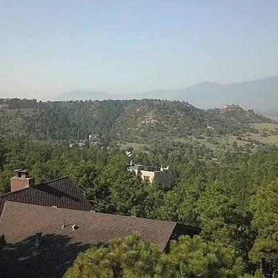 1435 Rock Ridge Ct. Colorado Springs, CO 80918