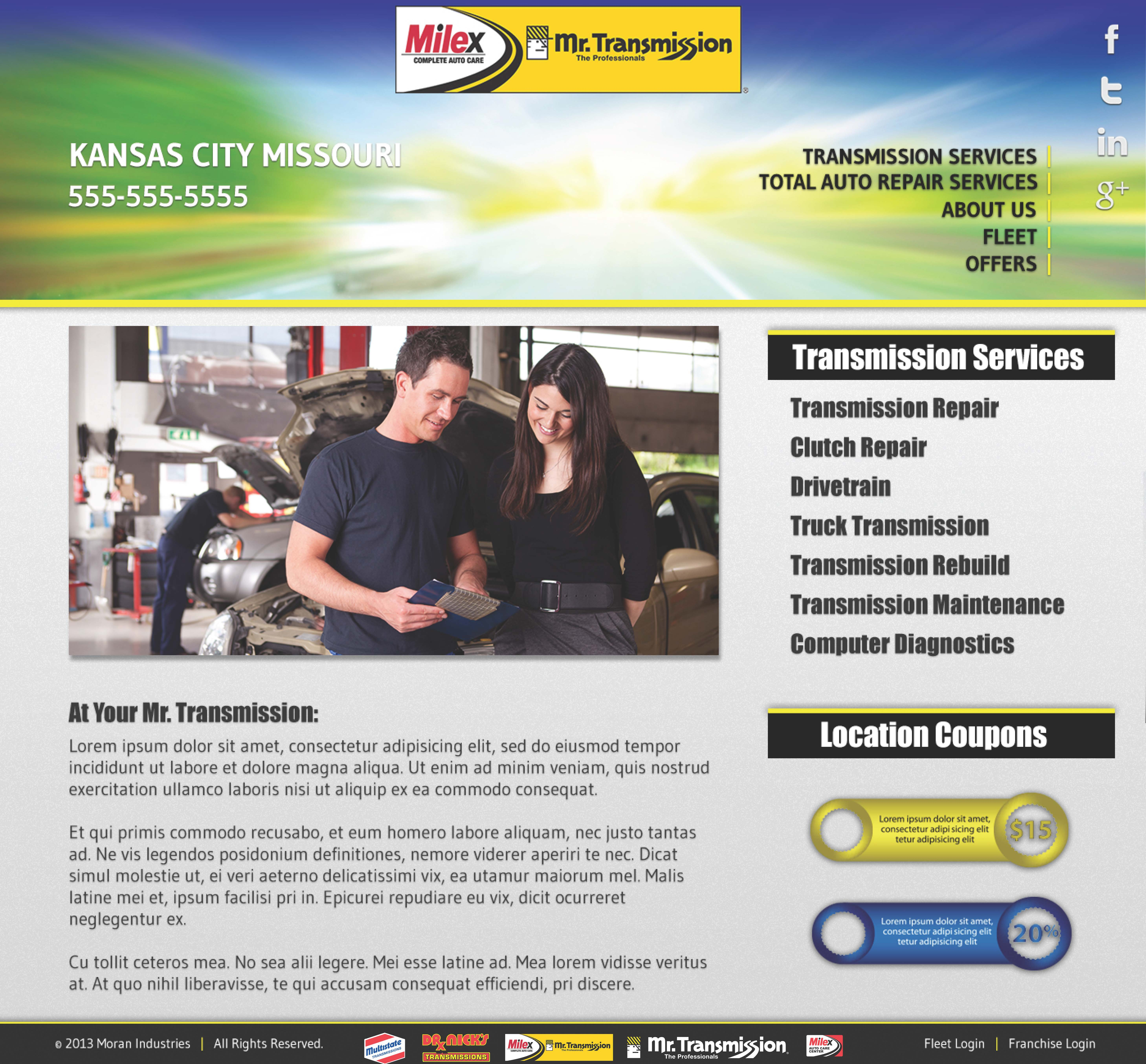 Cobrand Franchise Web Pg2