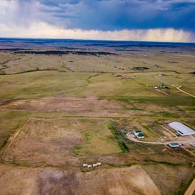 32155 Cattle Circle, Kiowa, CO Farm