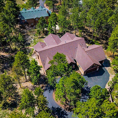 1473 Shady Glen Lane, Monument, CO Listing Photos