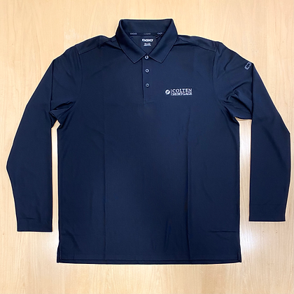 Men's OGIO Stay-Cool Long Sleeve Performance Polo
