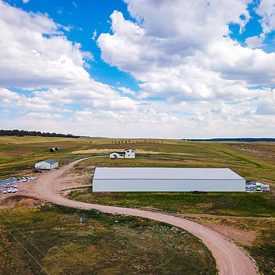 32155 Cattle Circle, Kiowa, CO Farm Property Listing Photos