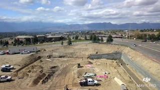 Crossland Construction Site Video-Woodme