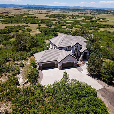 5981 Lake Gulch Rd, Castle Rock, CO Property Listing Photos