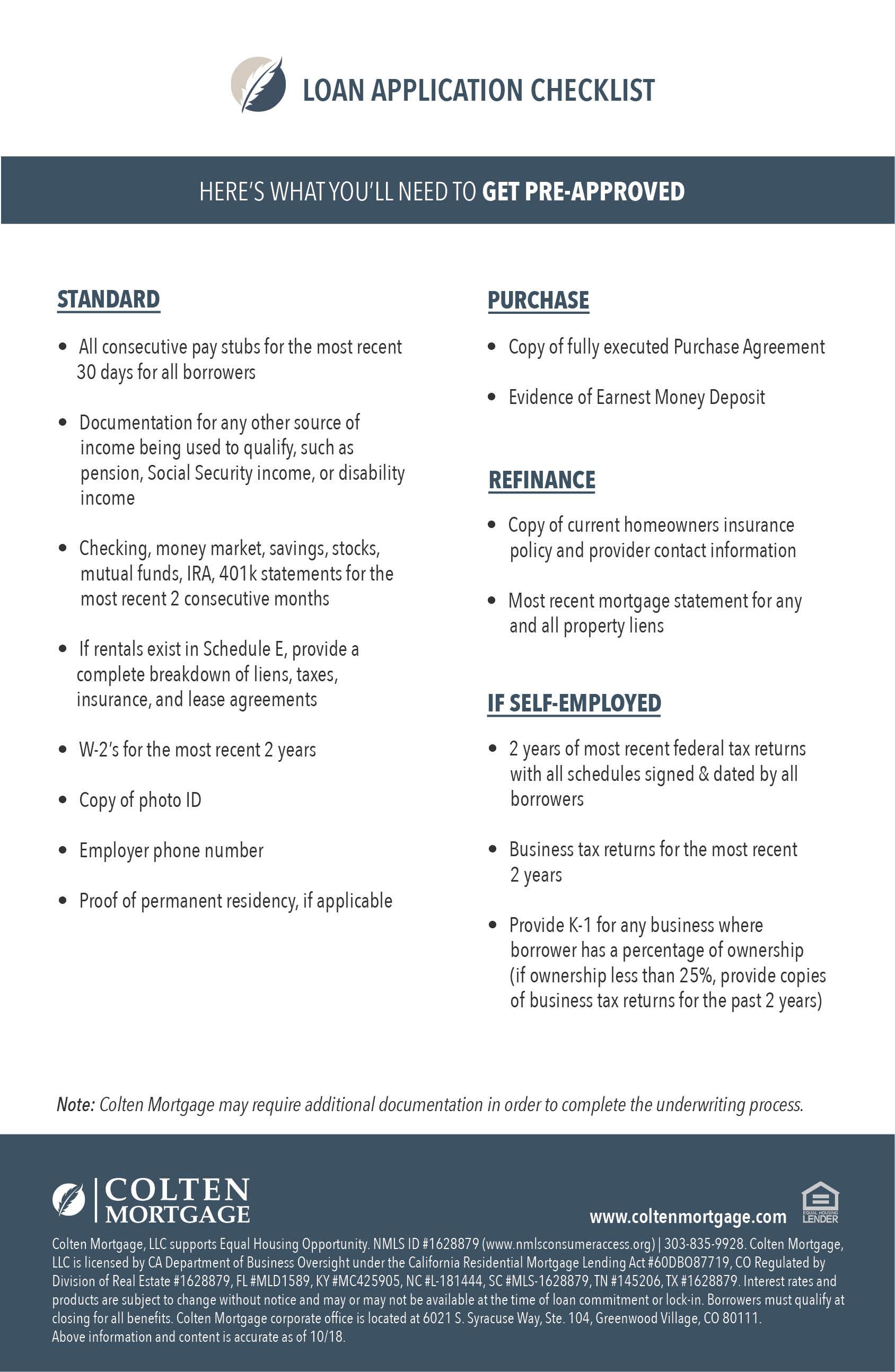 Loan Checklist_SM_flyer-5.5inx8.5in
