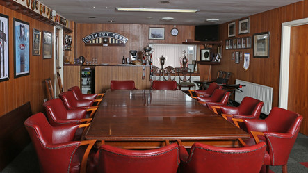 Board Room Facilities