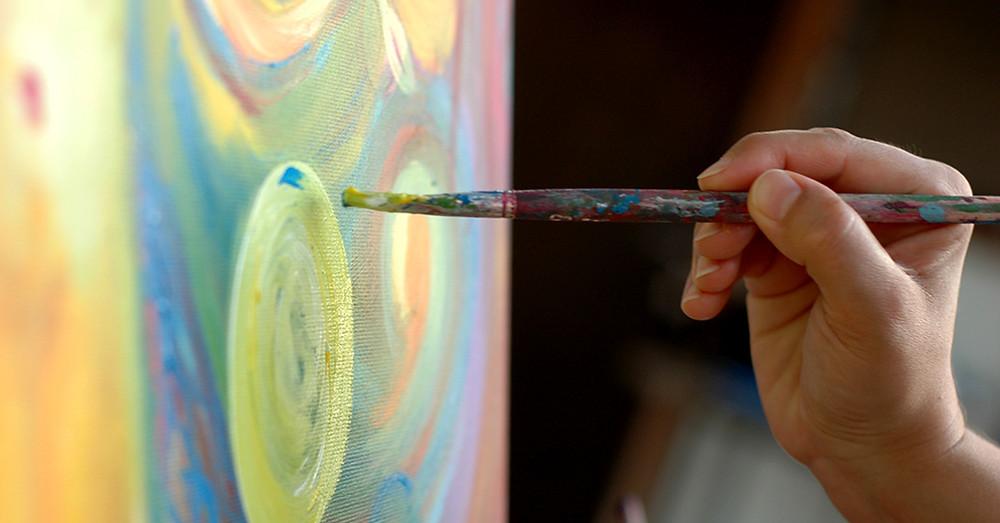 לצייר באמת