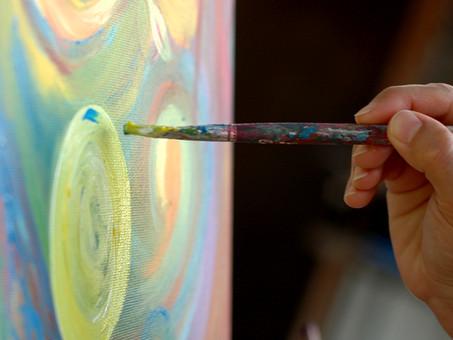 יש דבר כזה לדעת לצייר?