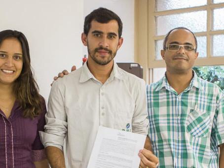DHF ganha Licitação da AGB Peixe Vivo