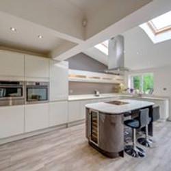 Kitchen install - Allestree