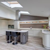 kitchen fit Allestree Derby