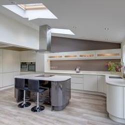 kitchen fit Allestree Derby