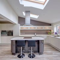 Complete kitchen Allestree village