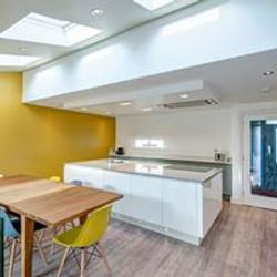 kitchen fit Chaddesden Derby