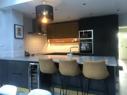 Kitchen refit - Chaddesden
