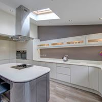 Fitted Solutions Kitchen