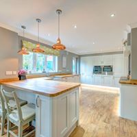 Complete Kitchen installation Ripley
