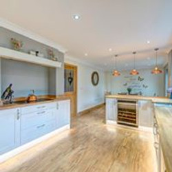 Ripley kitchen