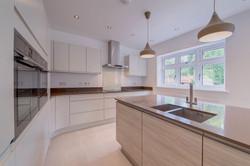 Full kitchen fit - Littleover