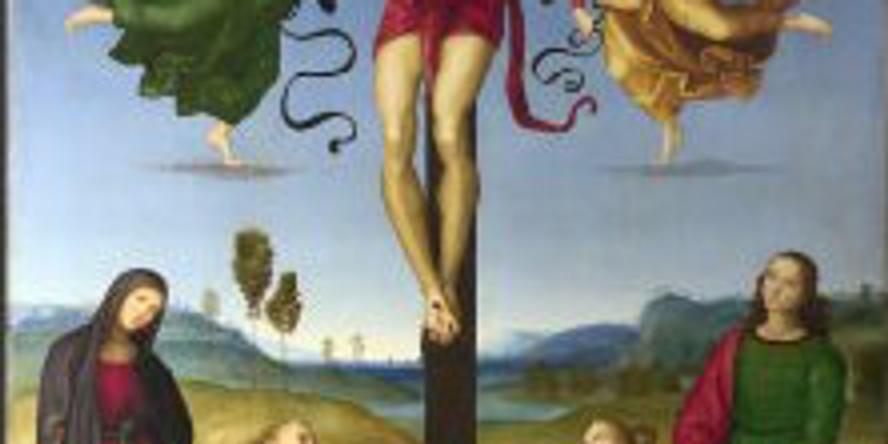 St. Raymond's Lenten Retreat for Women
