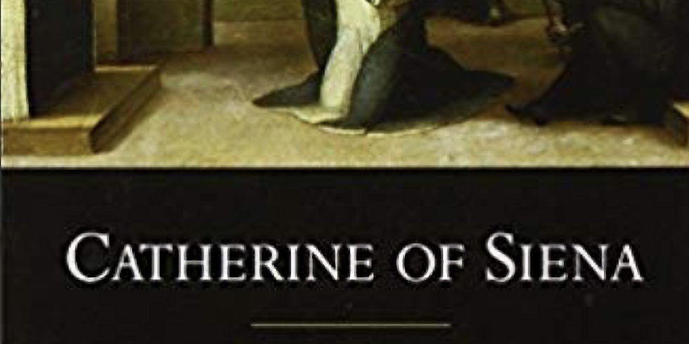 Introduction to St. Catherine of Siena by Sigrid Undset