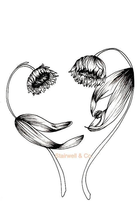 Love ( Digital Purchase - Bright)