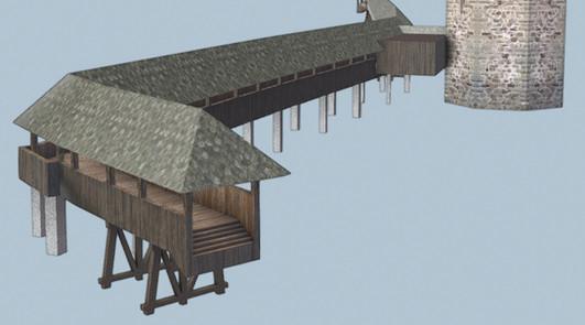Luzerner Holzbrücken
