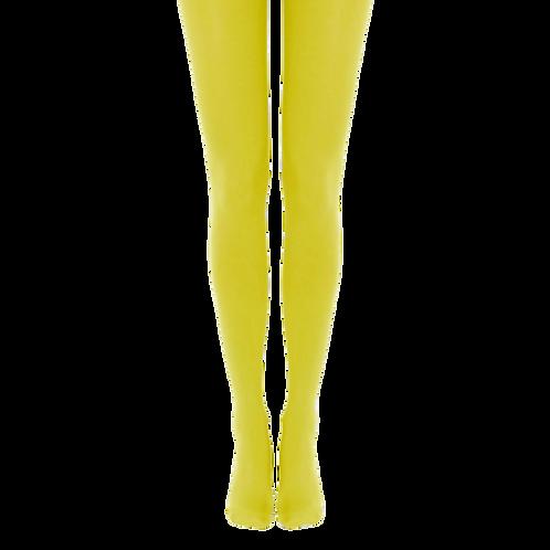 Siie New Era stockings - Yellow