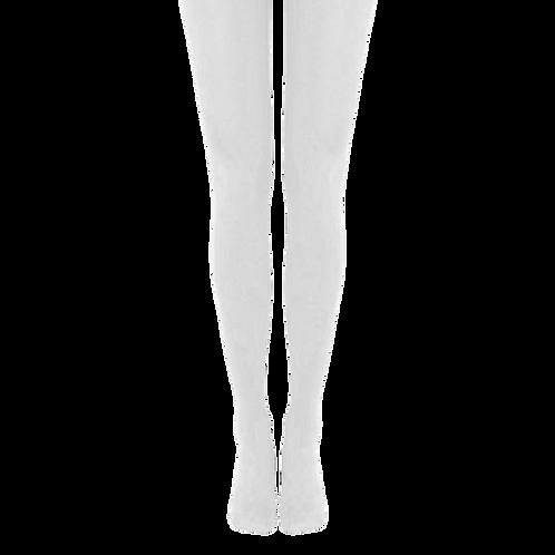 Siie New Era stockings - White