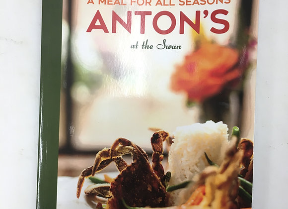 Anton's at the Swan: A meal for all seasons
