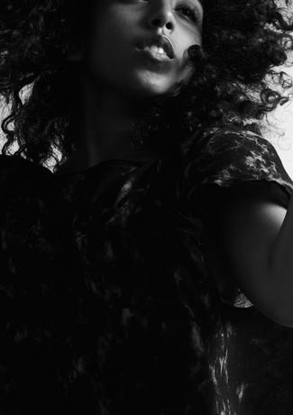 Ariana Rodriguez photog