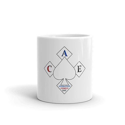 """""""A.C.E. Logo"""" Mug"""