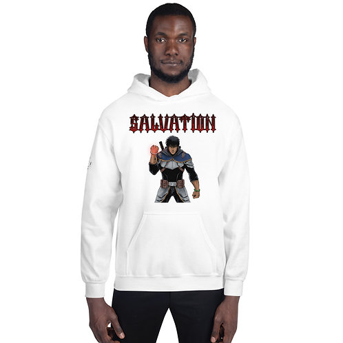 """Salvation Fight"" Unisex Hoodie"