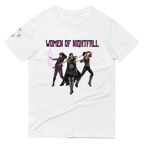 """Women Of Nightfall"" Unisex Short-Sleeve T-Shirt"