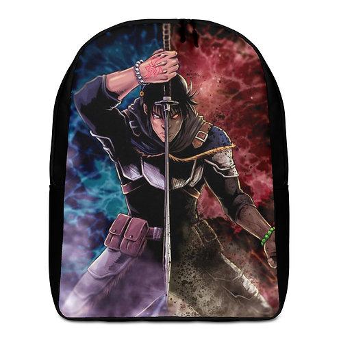 """Duality"" Minimalist Backpack"