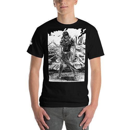 """""""Ready For War"""" Short Sleeve T-Shirt"""