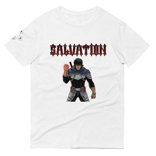 """Salvation"" Fight Unisex Short-Sleeve T-Shirt"