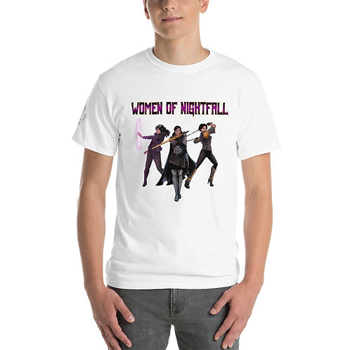 """Women Of Nightfall"" Men's Short Sleeve T-Shirt"