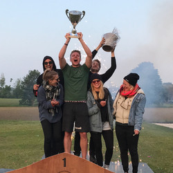 Dissers Trophy 2018