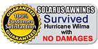 Solarus Usa South Florida S Best Retractable Awnings