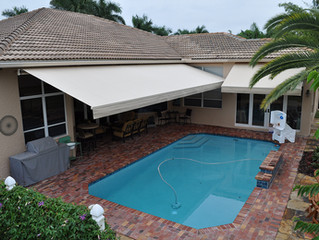 Retractable Awning Care and Cleaning Tips by Solarus USA