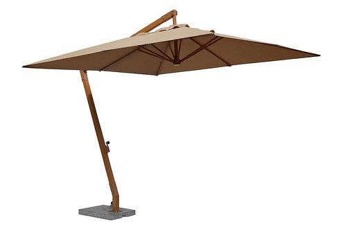Hanging Residential Offset Umbrella