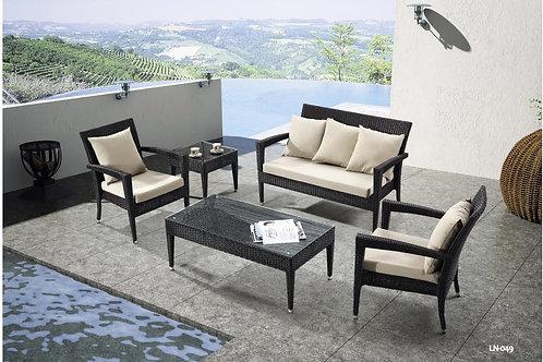 Sobe Deluxe Sofa Set