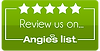 angies list review for awning stars