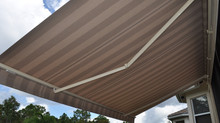Solarus USA Retractable Awnings by Sunesta Products
