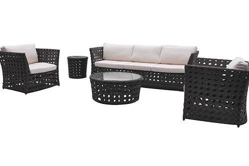 Open Sofa Set