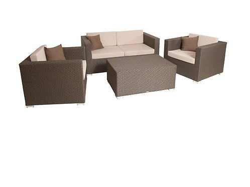 Fidji Sofa Set