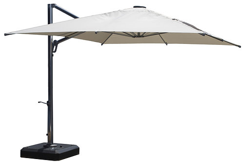 Nassau Offset Tilting Umbrella
