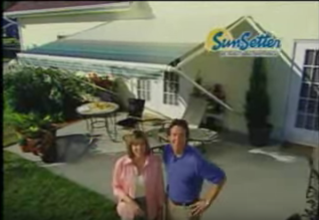 Sunsetter Awning Reviews You Be The Judge